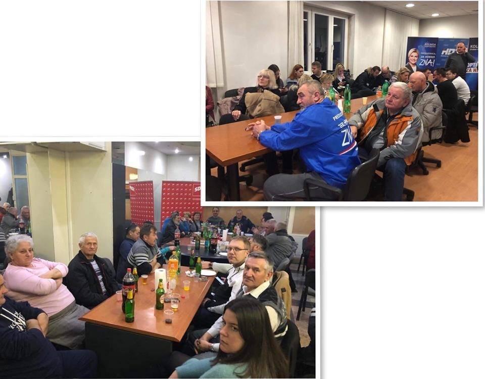 IZBORI U BPŽ: Oba grada dobila Kolinda Grabar Kitarović, značili li ovo pad potpore Vinku Grgiću?