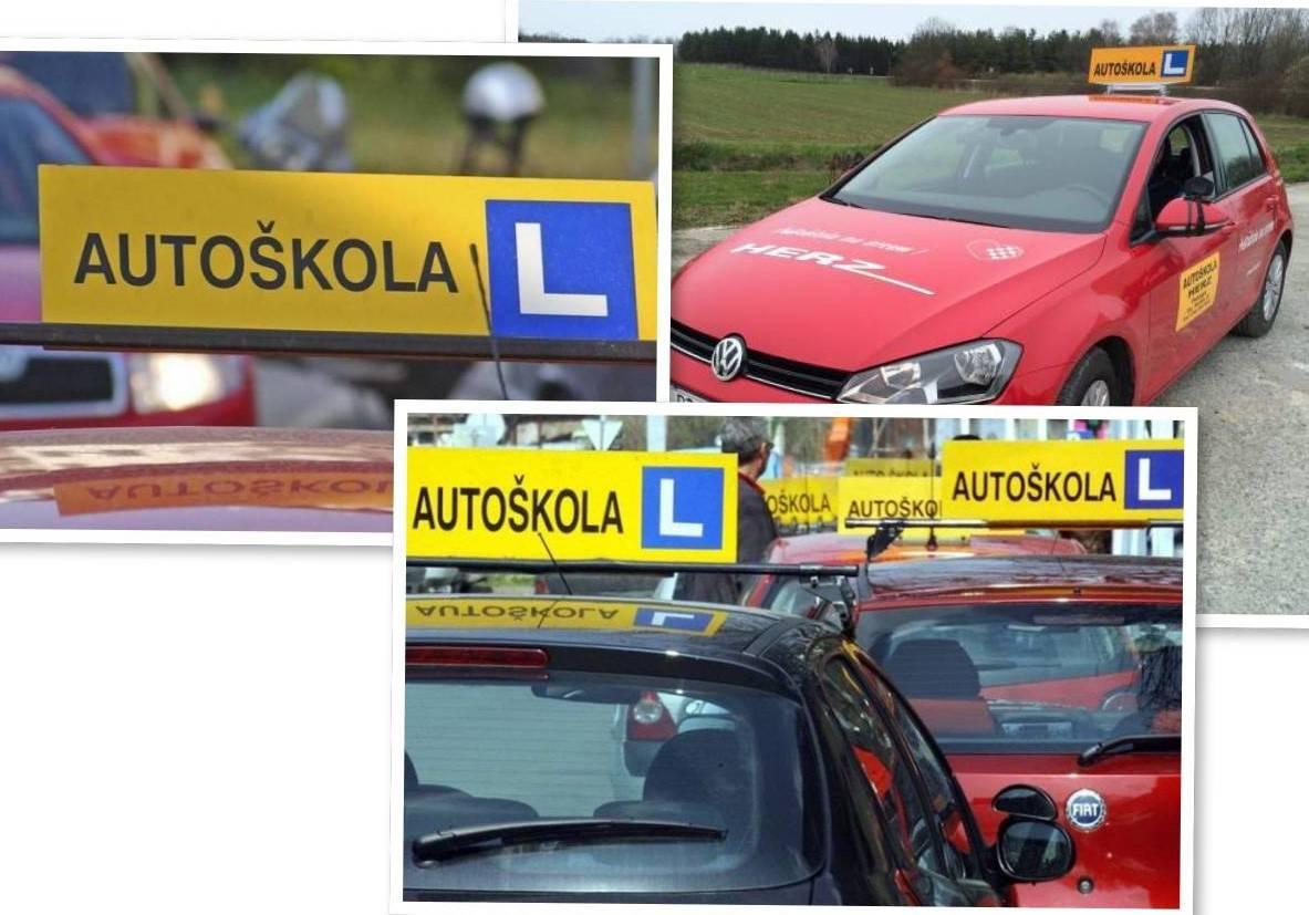 AUTOŠKOLA: Stižu velike promjene kod polaganja vozačkog ispita...