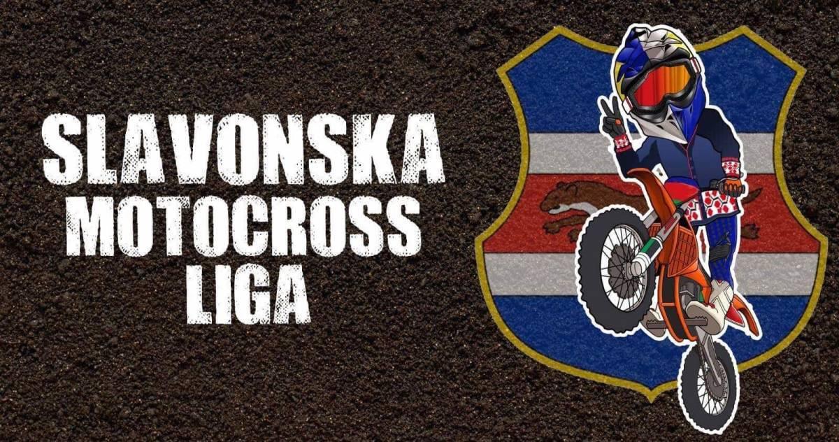 Osnovana nova Slavonska motocross liga