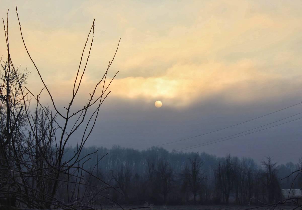 Danas djelomice sunčano uz maglu