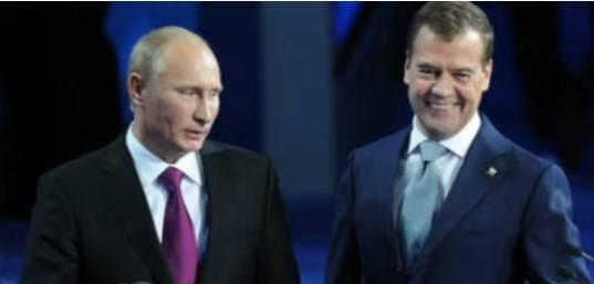 Nešto se čudno događa? Cijela ruska vlada dala je ostavku...