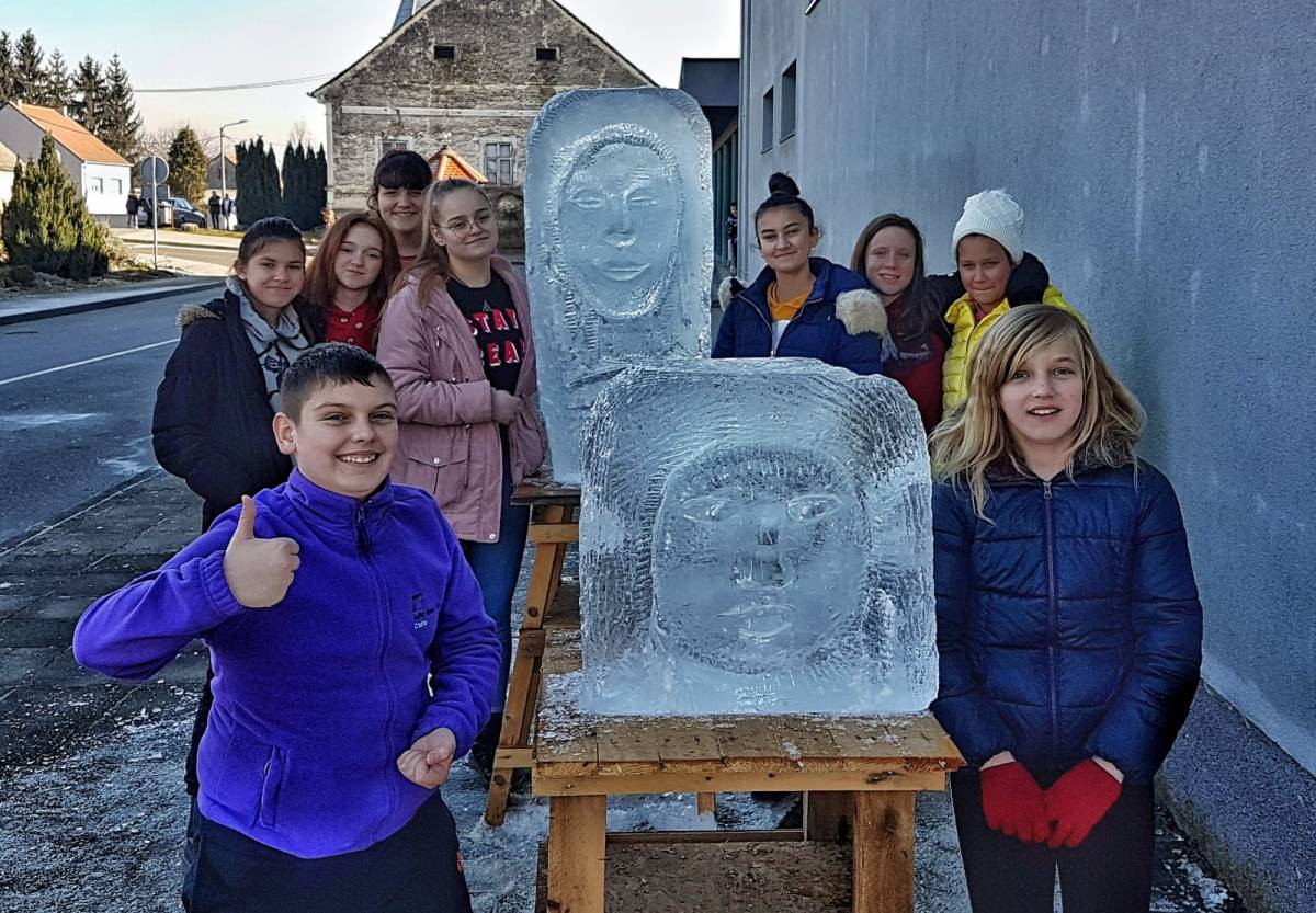 Kulturne aktivnosti u Brestovcu