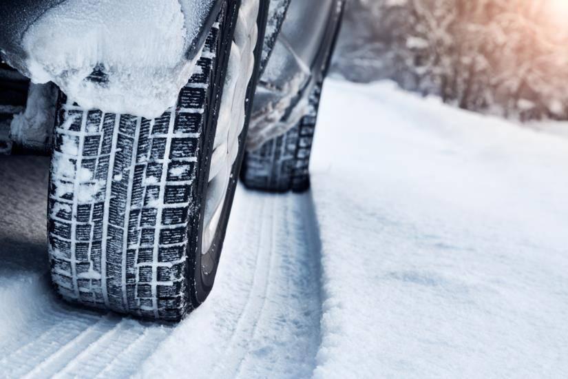 Hrvatske autoceste i MUP pozivaju na oprez zbog snijega kojeg bi moglo biti već sutra