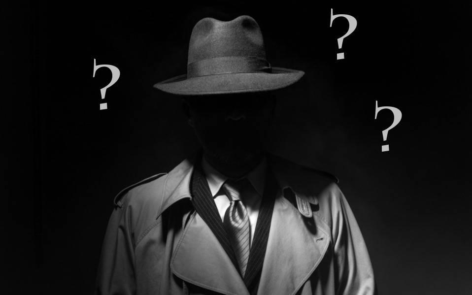 Što rade privatni detektivi kad ne žive u filmovima i crtićima?