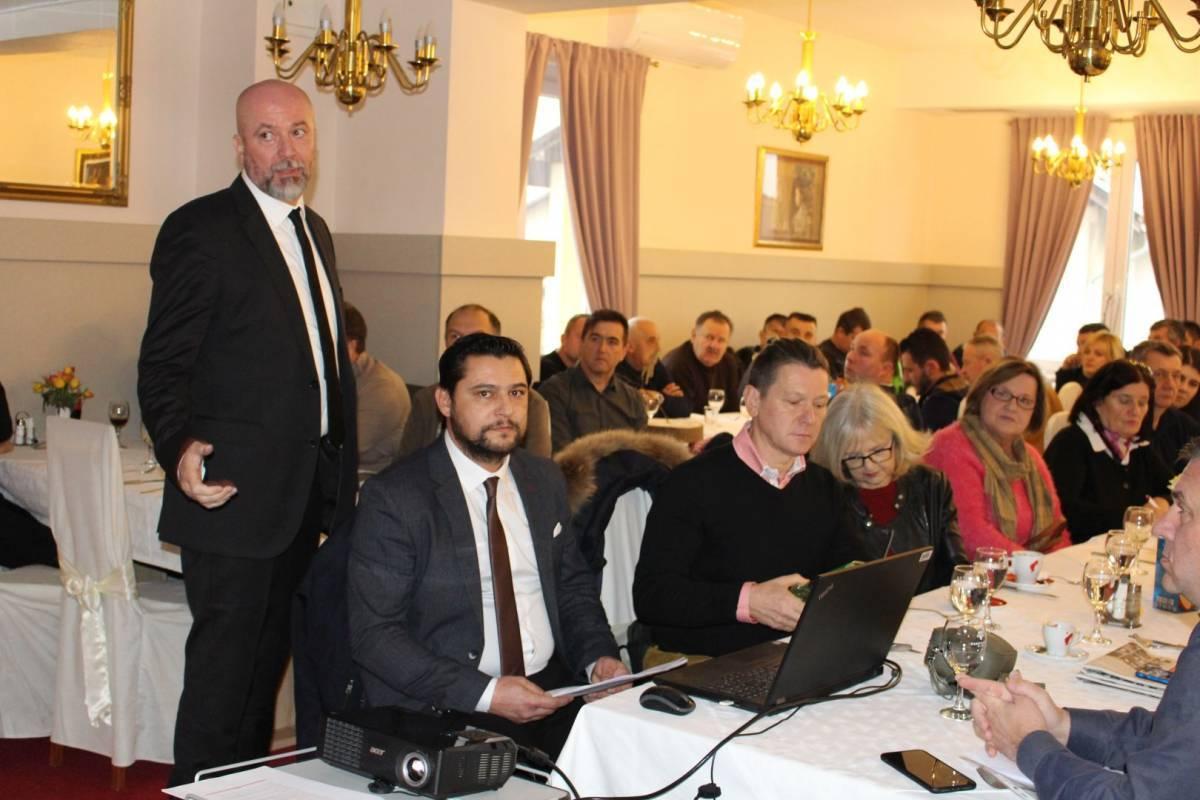 Savjet SDP u Požegi: Puni iznos poticaja na vrijeme i brže provođenje projekata