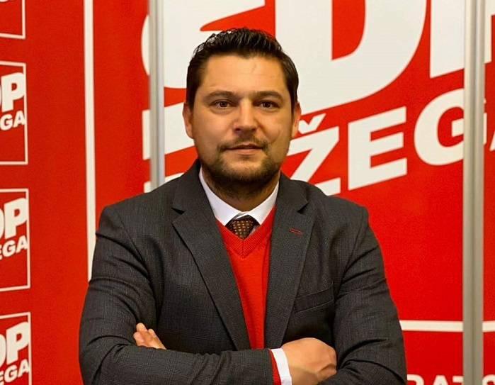 Požežanin Ivan Vlahović kotira za zamjenika ministra poljoprivrede, naravno, ako SDP pobijedi