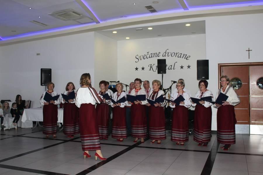"Održana tradicionalna ukrajinska večer ""Bal 2020.ʺ"