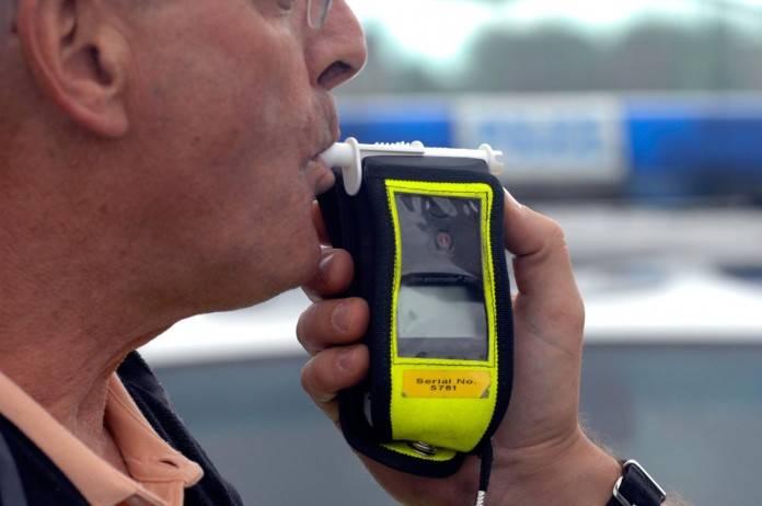 29-godišnji vozač upravljao osobni automobil s 3,73 promila alkohola u organizmu