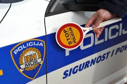 NASTAVLJA SE POJAČANI NADZOR U PROMETU: Policijski službenici utvrdili 338 prometnih prekršaja tijekom prošlotjednih nadzora