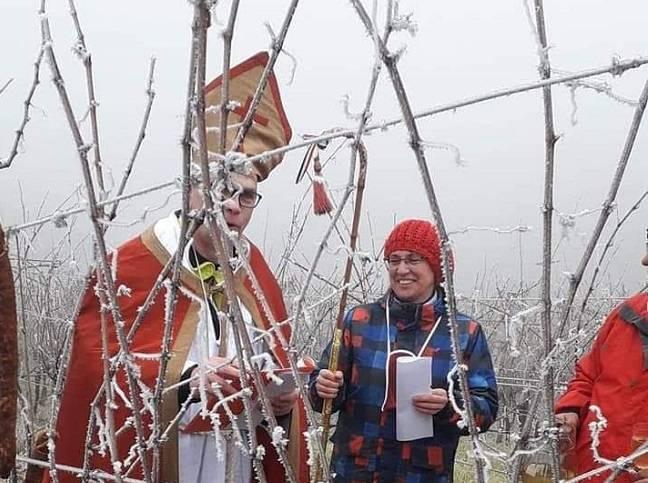 VINCELOVO U B. DRENOVCU: Tradicija u službi razvoja ruralnog turizma