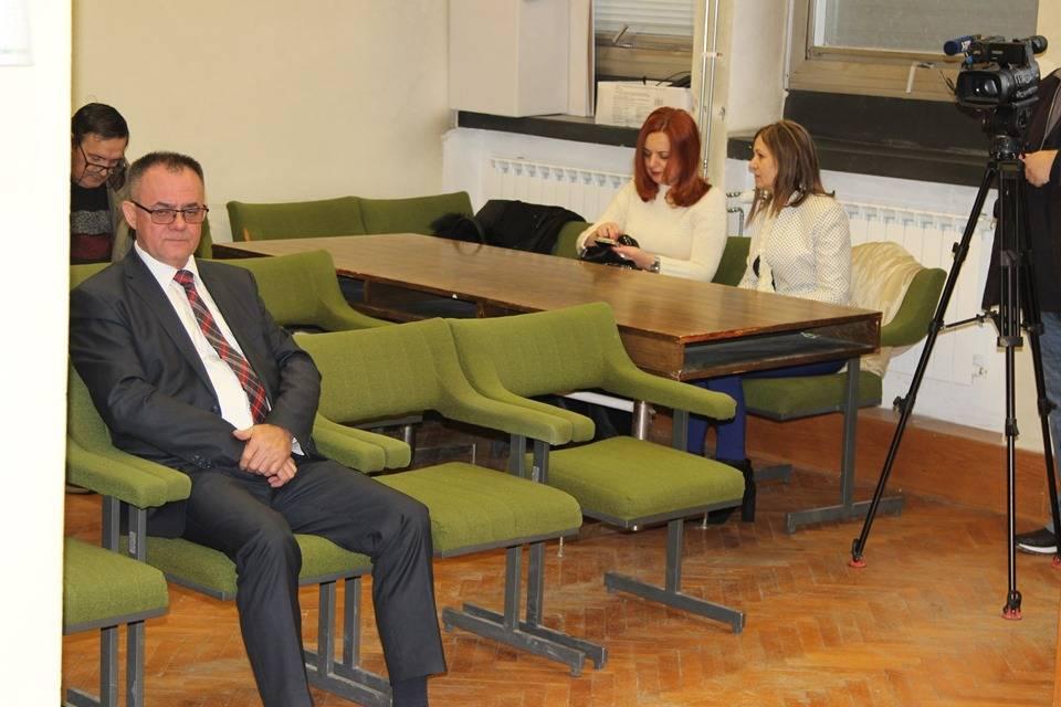 Sutra će sud u Sl. Brodu donijeti konačnu presudu u slučaju župana Tomaševića