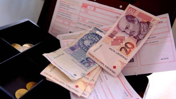 Hrvati među najgorima u EU po plaćanju računa
