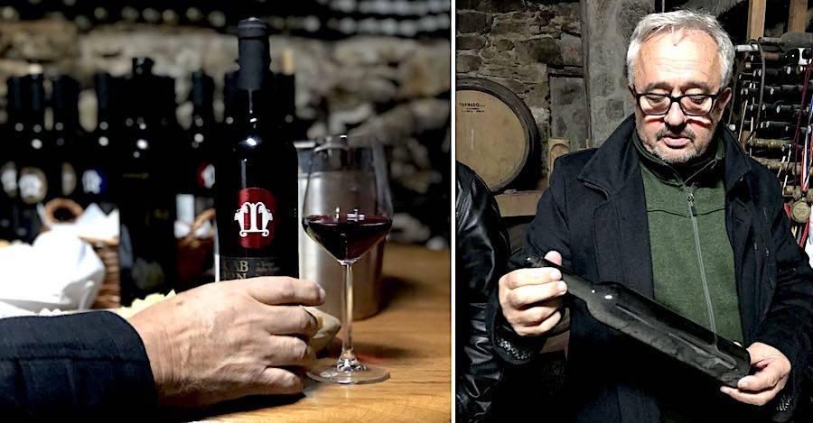 Branko Mihalj – najoriginalniji vinar najstarijeg hrvatskog terroira