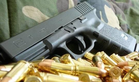 Požežanin prodao pištolj 18-godišnjaku, policija ga kazneno goni