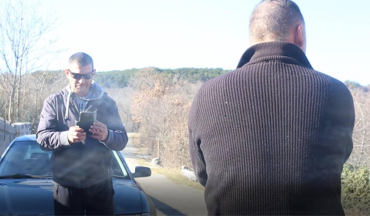 Novinarka 'Slobodne Dalmaciji' napadnuta ispred nekretnine koju ministar Kujundžić skriva u Ivanbegovini