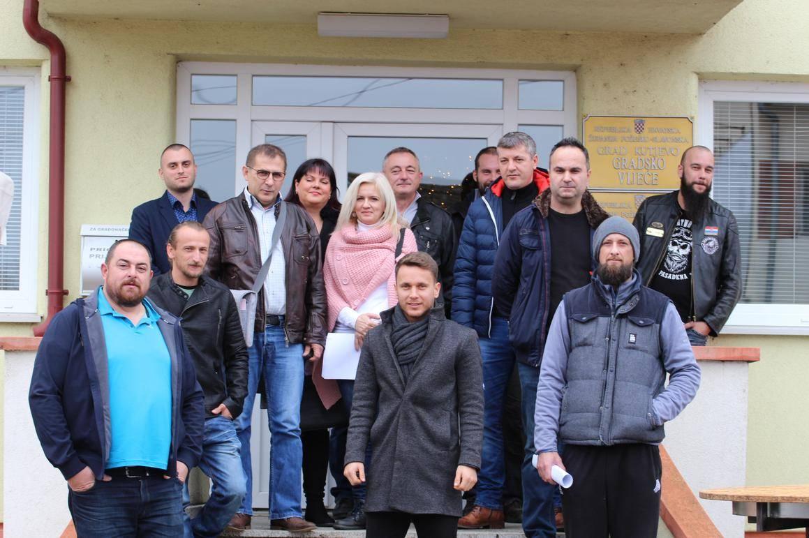U Kutjevu u 2019. otvoreno 19 novih obrta i poduzeća, za poticanje razvoja gospodarstva više od milijun kuna