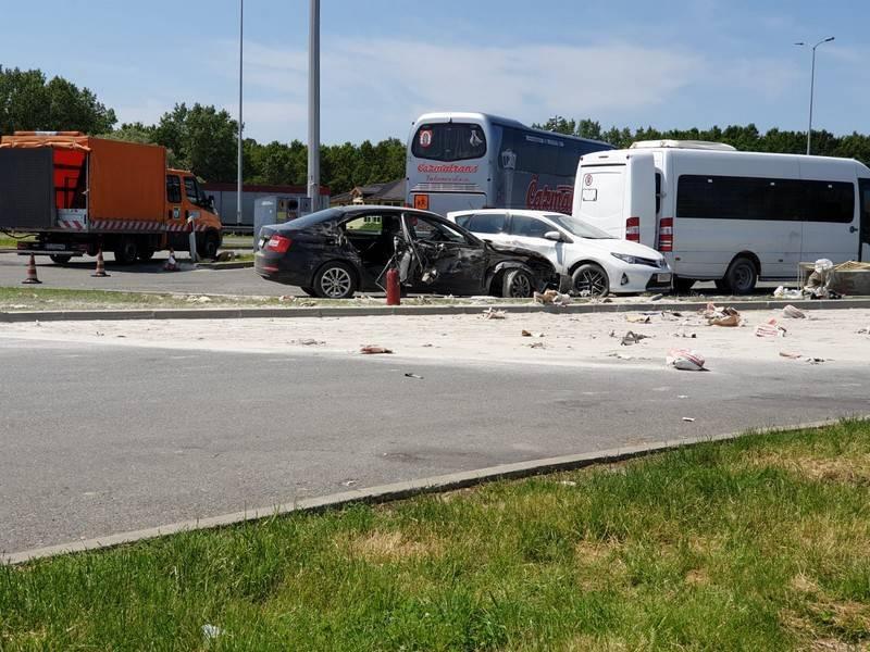 Vozač koji je ljetos na odmaralištu kraj Novske usmrtio tri osobe pušten na slobodu