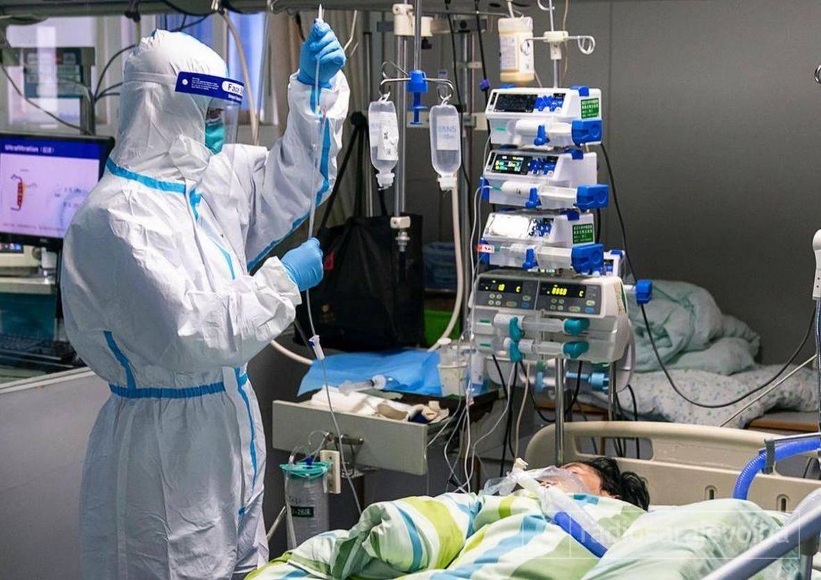 KORONAVIRUS JE SVE BLIŽE: U Njemačkoj potvrđen prvi slučaj koronavirusa