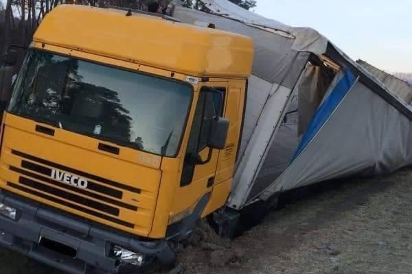 U prometnoj nesreći na A3 dvije osobe lakše ozlijeđene