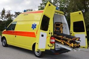 Automobilom udario u 10-godišnju djevojčicu