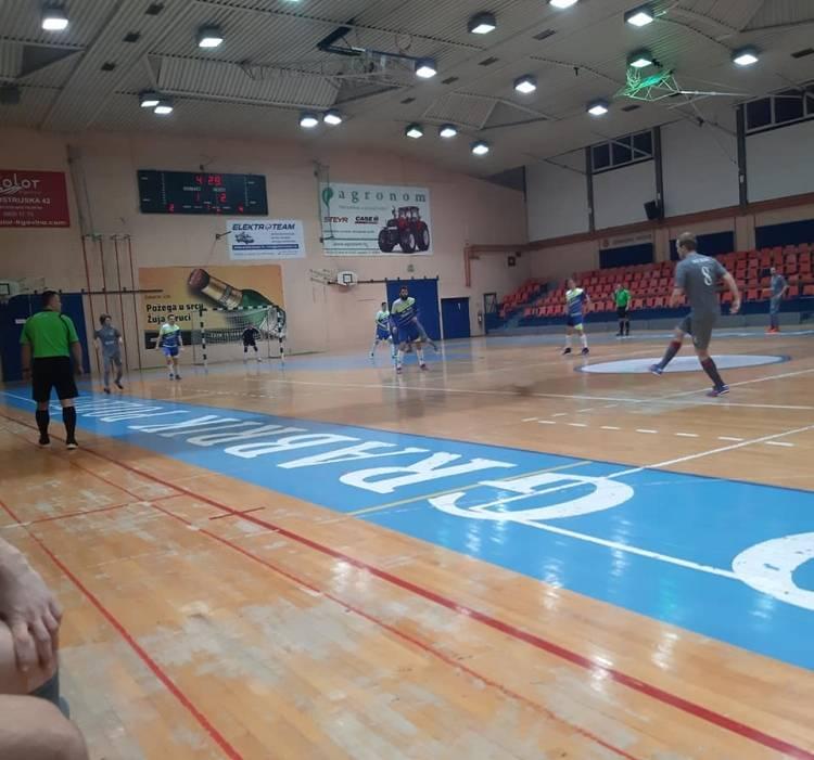 Odigrane utakmice 6. kola Županijske malonogometne lige Požeško - slavonske