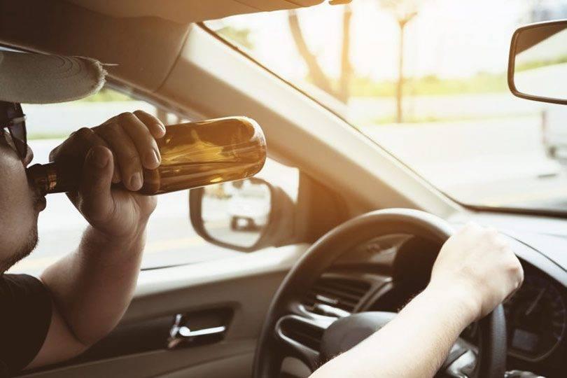 27-godišnjak uhvaćen za upravljačem automobila s 1,31 promila i bez vozačke dozvole