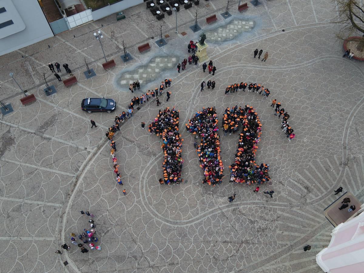 Obilježen Dan broja 112 u Požegi