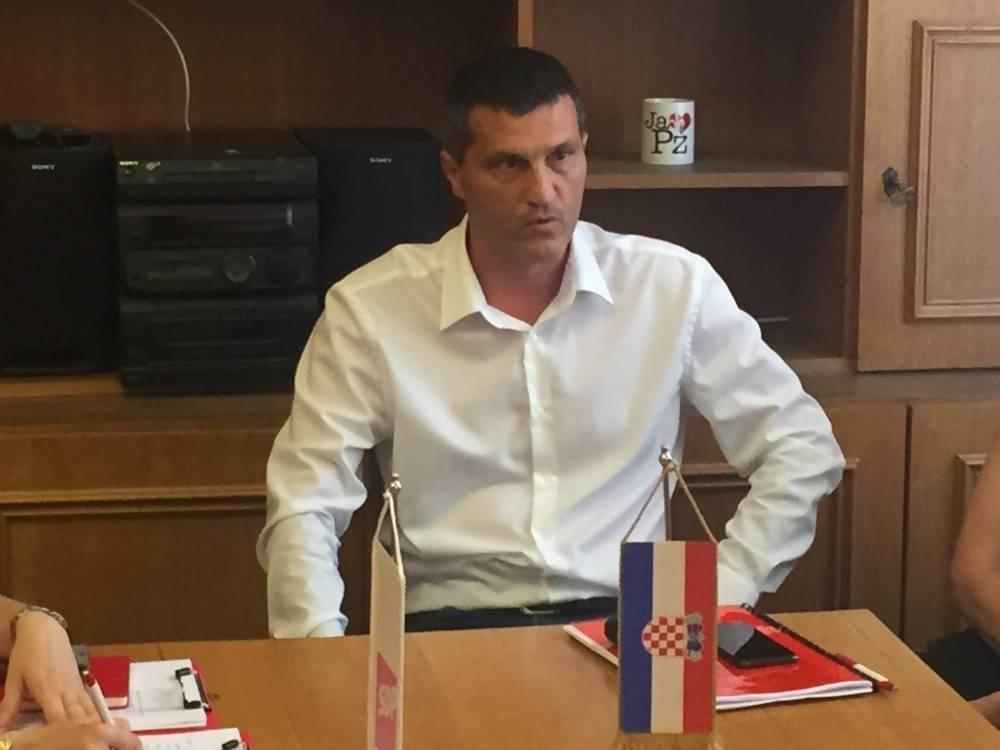 Glavni tajnik SDP-a: Idemo u borbu protiv korupcije i u reformu pravosuđa