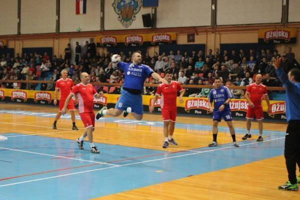Sportski vikend, 15. i 16. veljače - Sportska dvorana Tomislav Pirc