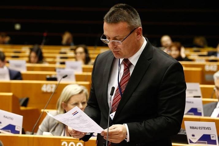 Održano je konstituiranje Europskog odbora regija