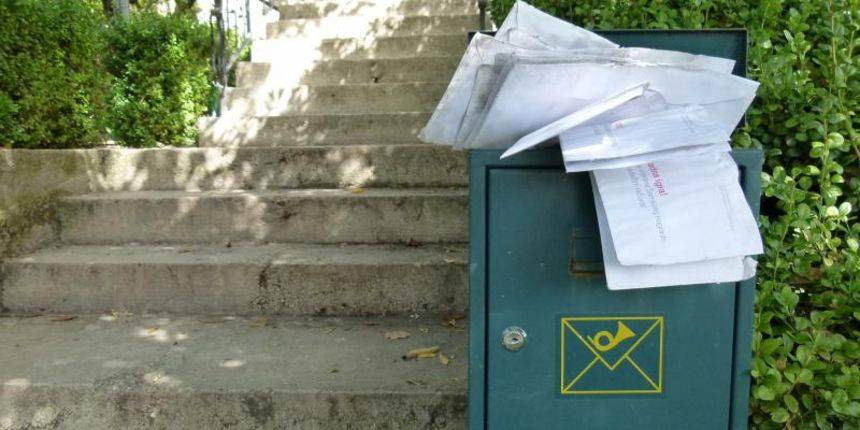 56-godišnjakinji iz Brestovca iz poštanske pošiljke ukrali novac