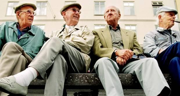Alarmi za uzbunu odavno zvone, Hrvatska je u problemima: Imamo više od milijun umirovljenika!