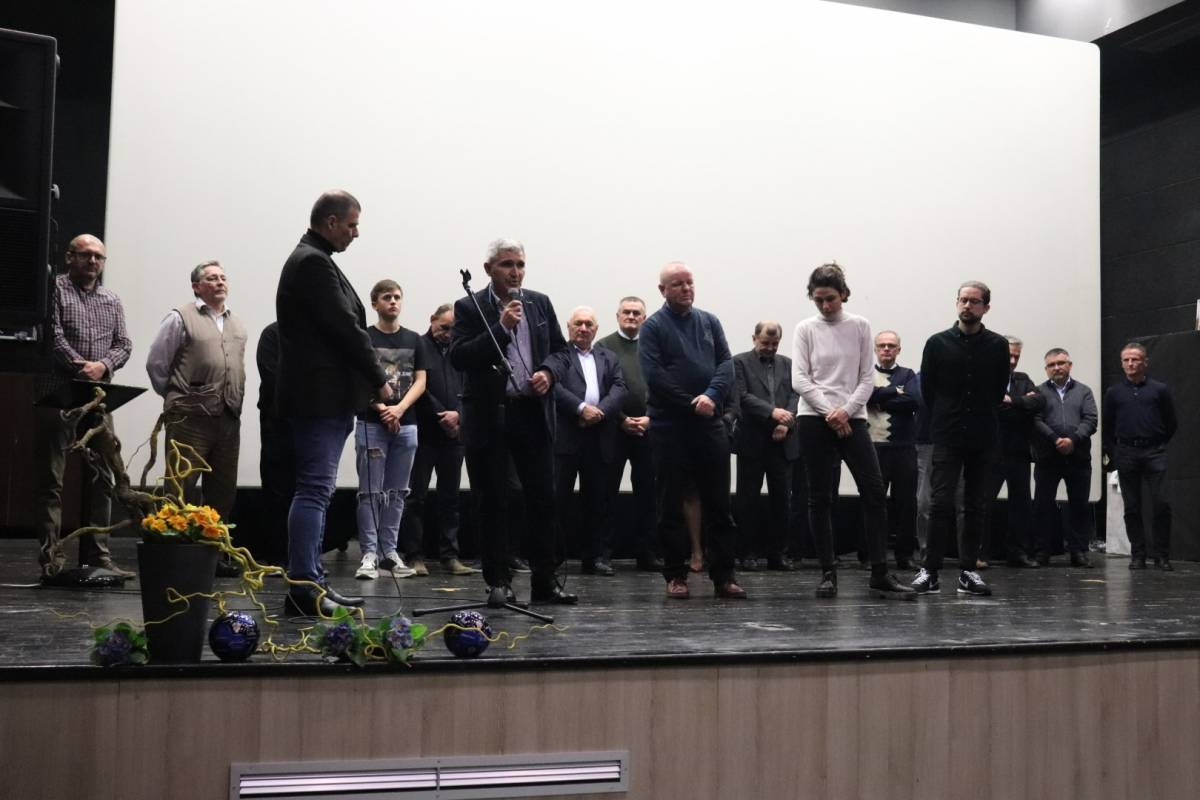 """Dani ponosa i slave: 40 godina """"Dudovog bureta"""""""