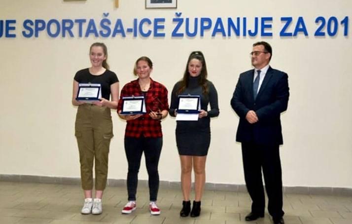 Proglašeni najbolji sportaši u Brodsko-posavskoj županiji u 2019. godini
