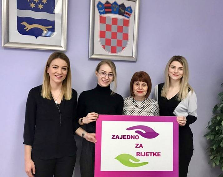 Hrvatski savez za rijetke bolesti u Brodsko-posavskoj županiji