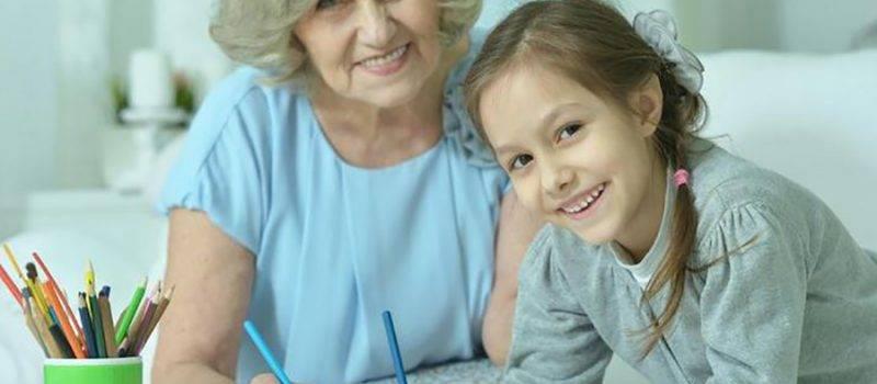 Obveza uzdržavanja unuka neće biti ukinuta
