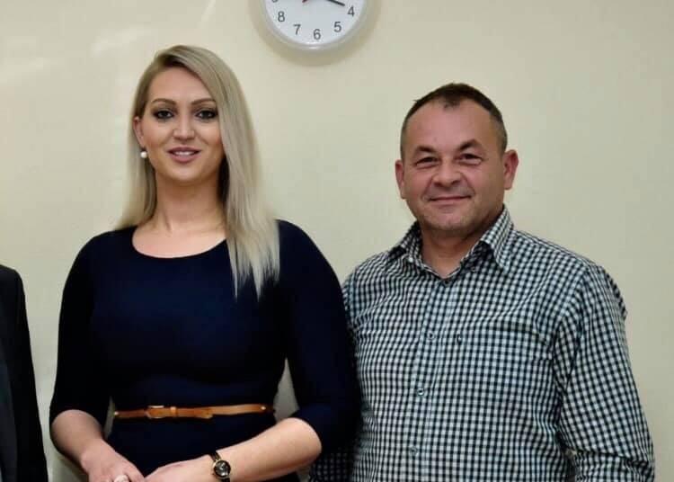 Marina Opačak Bilić mandat vijećnice u Županijskoj skupštini stavila u mirovanje