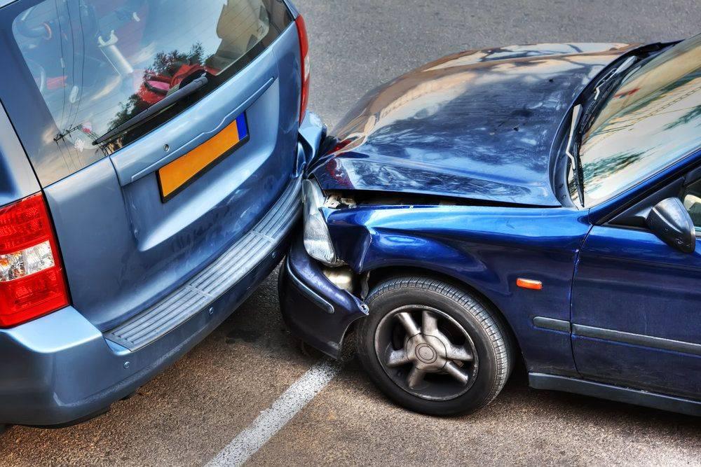 PROBLEMI U PROMETU: Gotovo da nema vozača koji nije imao nesreću na parkiralištima!