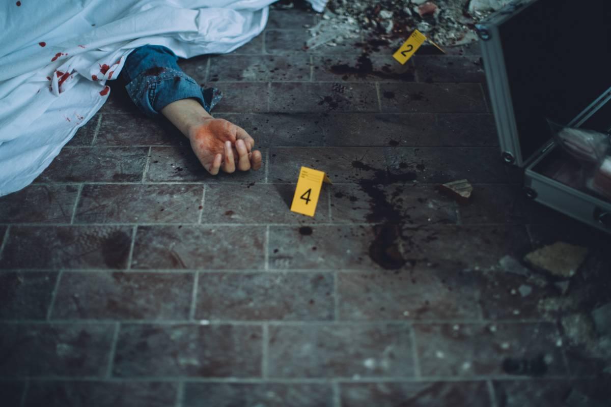 Slavonac u Njemačkoj ubio suprugu nožem u srce: ʺČinio se ljubomoran...ʺ