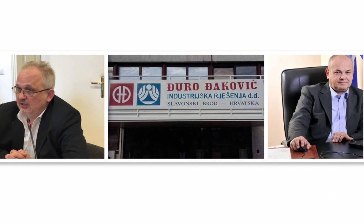 Na sjednici Gradskog vijeća Roberto Lujić uputio par pitanja gradonačelniku vezana za Đuru Đakovića
