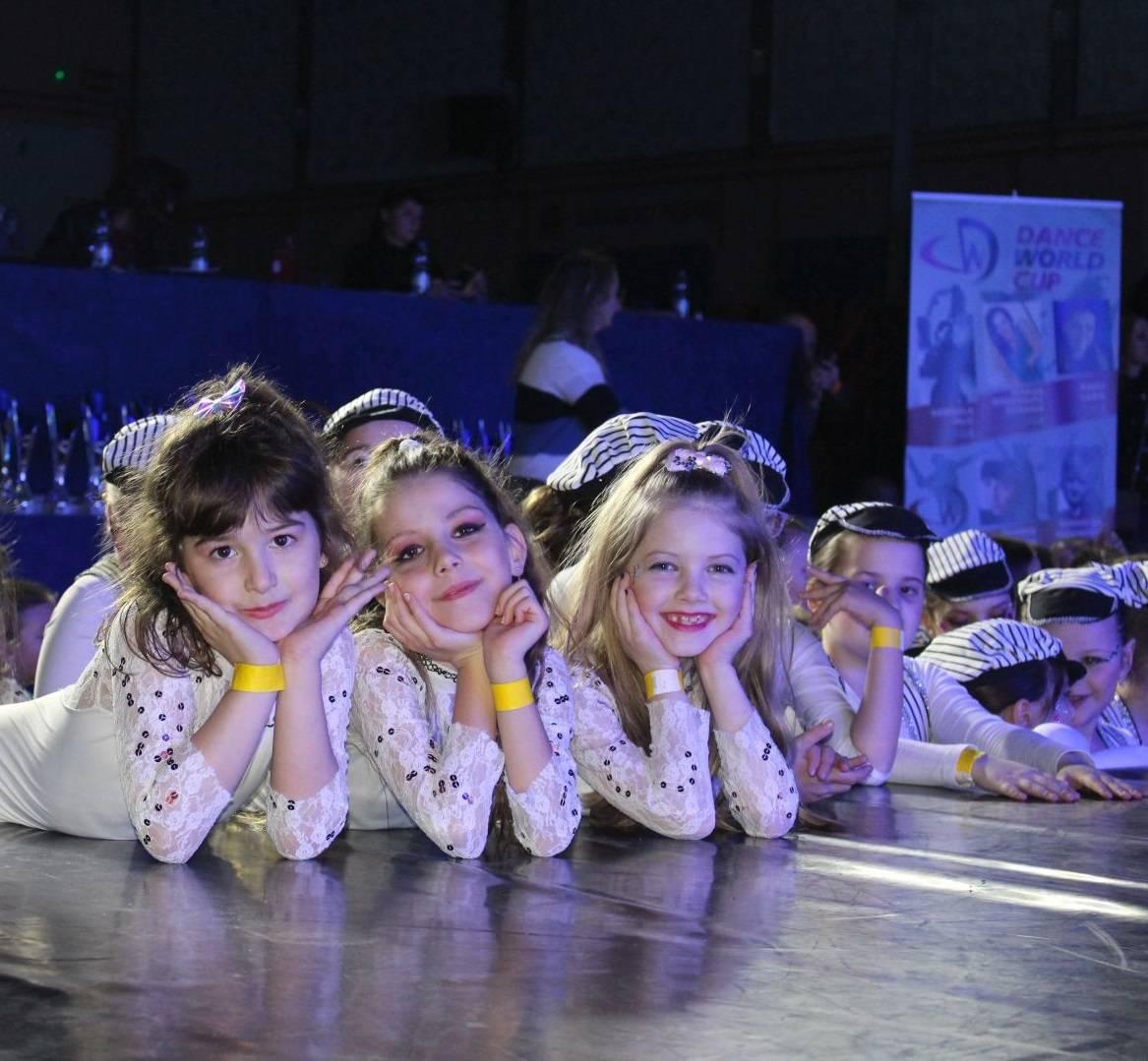 Marina Mihelčić zadovoljna s domaćim plesačima na kvalifikacijama za DANCE WORLD CUP