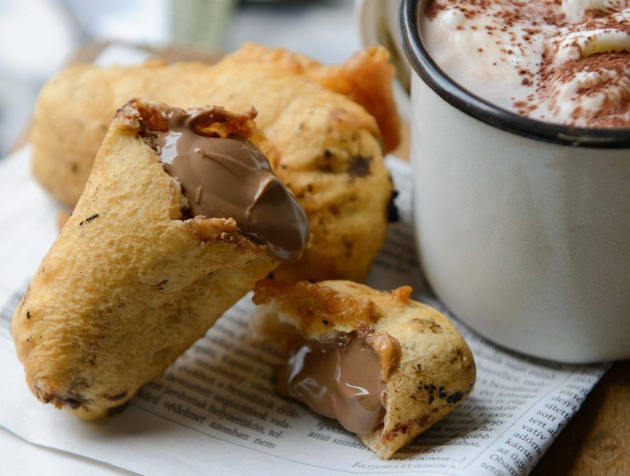 Odličan desert: Vruća čokoladna senzacija gotova za 10 minuta