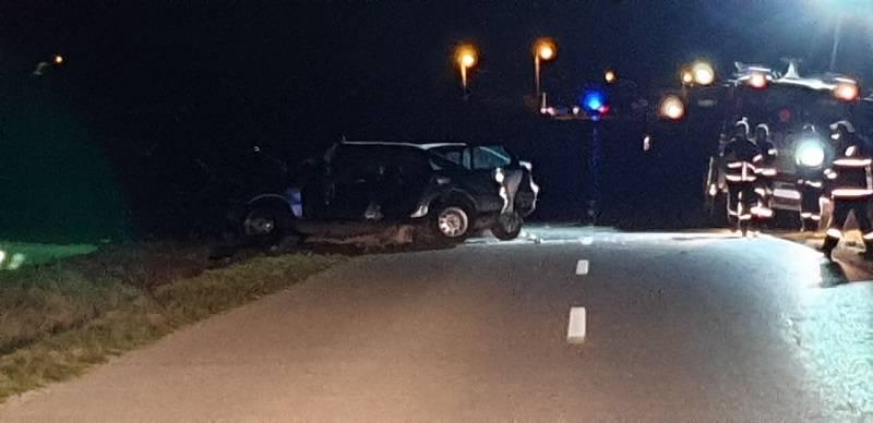 KOBNA VEČER: U prometnoj nesreći kod Velike jedna osoba smrtno stradala