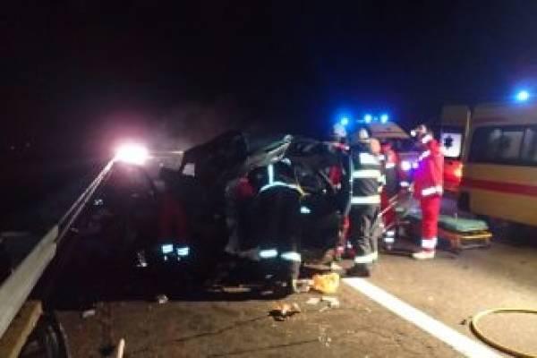 CRNO JUTRO NA AUTOCESTI A3: Poginuo 34-godišnji vozač