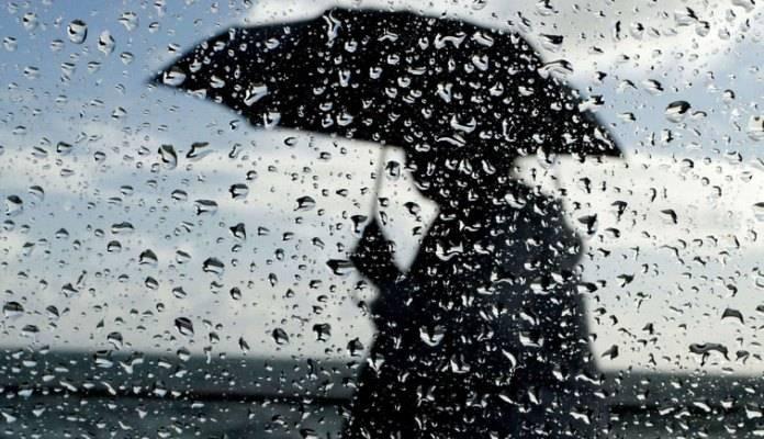 Danas umjereno do pretežno oblačno, poslijepodne moguća kiša