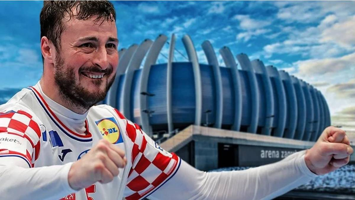 Hrvatska će biti domaćin Svjetskog prvenstva u rukometu
