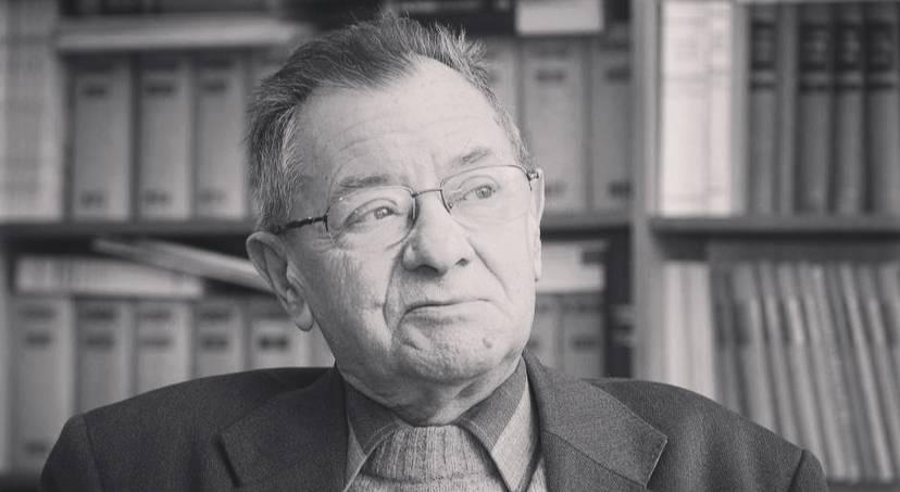 U 90-oj godini preminuo rođeni Požežanin akademik Dubravko Jelčić