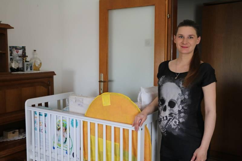 Oprema za novorođenu djecu stigla u deset brodskih obitelji