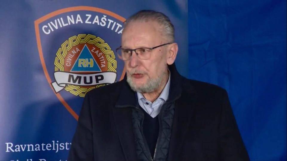 Hoće li biti policijskog sata u Hrvatskoj? Evo što iz Stožera kažu o tome