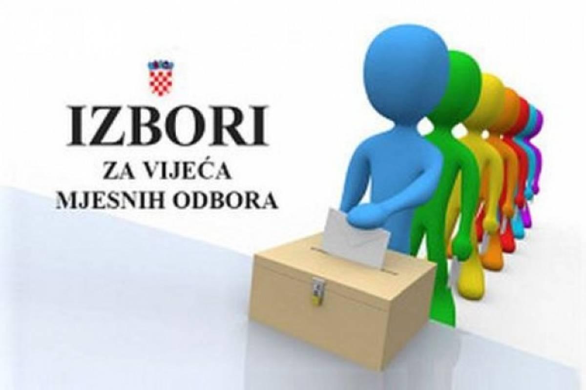 Donosimo popis lista za članove Vijeća Mjesnih odbora na području Grada Požege s tim da se izbori odgađaju do daljnjega